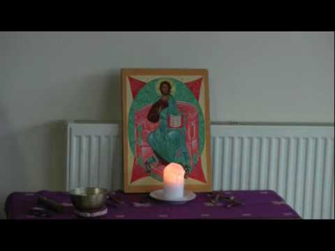 Bere Island Easter Meditation Retreat 2017:  Easter Sunday