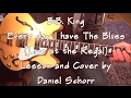 "B.B. King  Guitar LESSON- ""Every Day I Have The Blues"" (Live at the Regal) 100% Accurate"