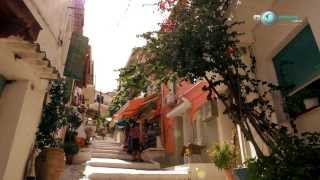 Municipality of Parga, Tourism Promo Video 30 min. English subtitles.