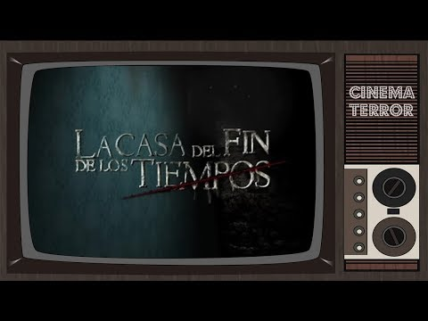 The House at the End of Time (2013) - Movie Review