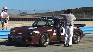 1974 911 Carrera (Ralph Meaney) Kevin Estre Rennsport 6