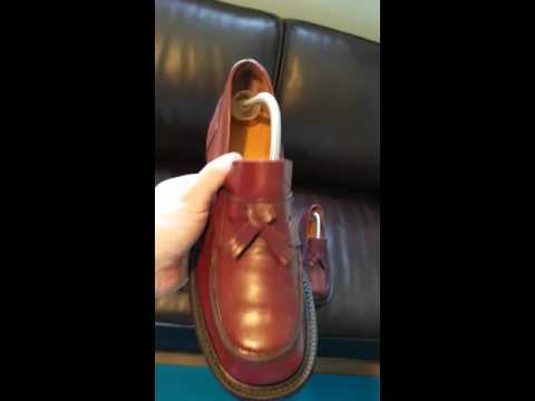 26a3921274b Mod Shoes Tassel Loafers Review