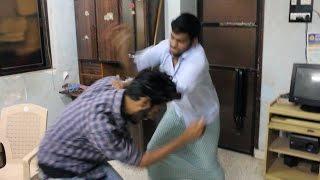 MUMMY DADDY PRANK | GONE HILARIOUSLY WRONG | PRANKS IN INDIA | PARODY