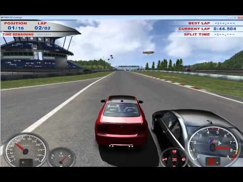BMW M3 Challenge - Jogo Grátis de Corridas de Carros - PC