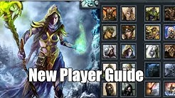 2019 Beginner's Guide to Shadow Era: How to Play and Quickly Make Gold + Competitive Deck
