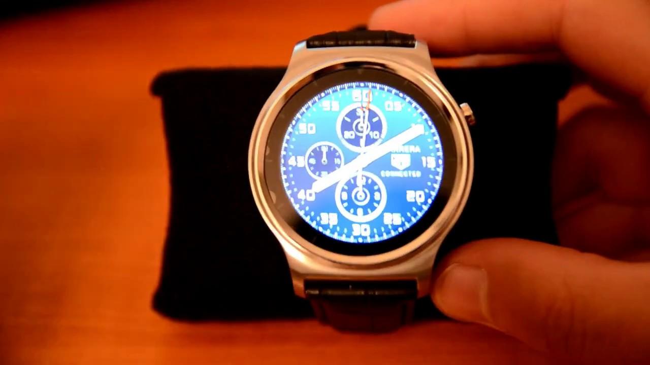 Unboxing si pareri Smartwatch MYRIA Urban MY9500 (part 2)