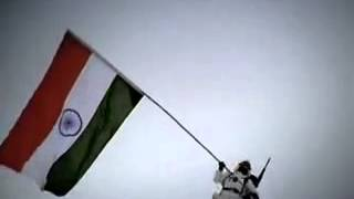 every indian must watch this video    national anthem instrumental by indian army   !!