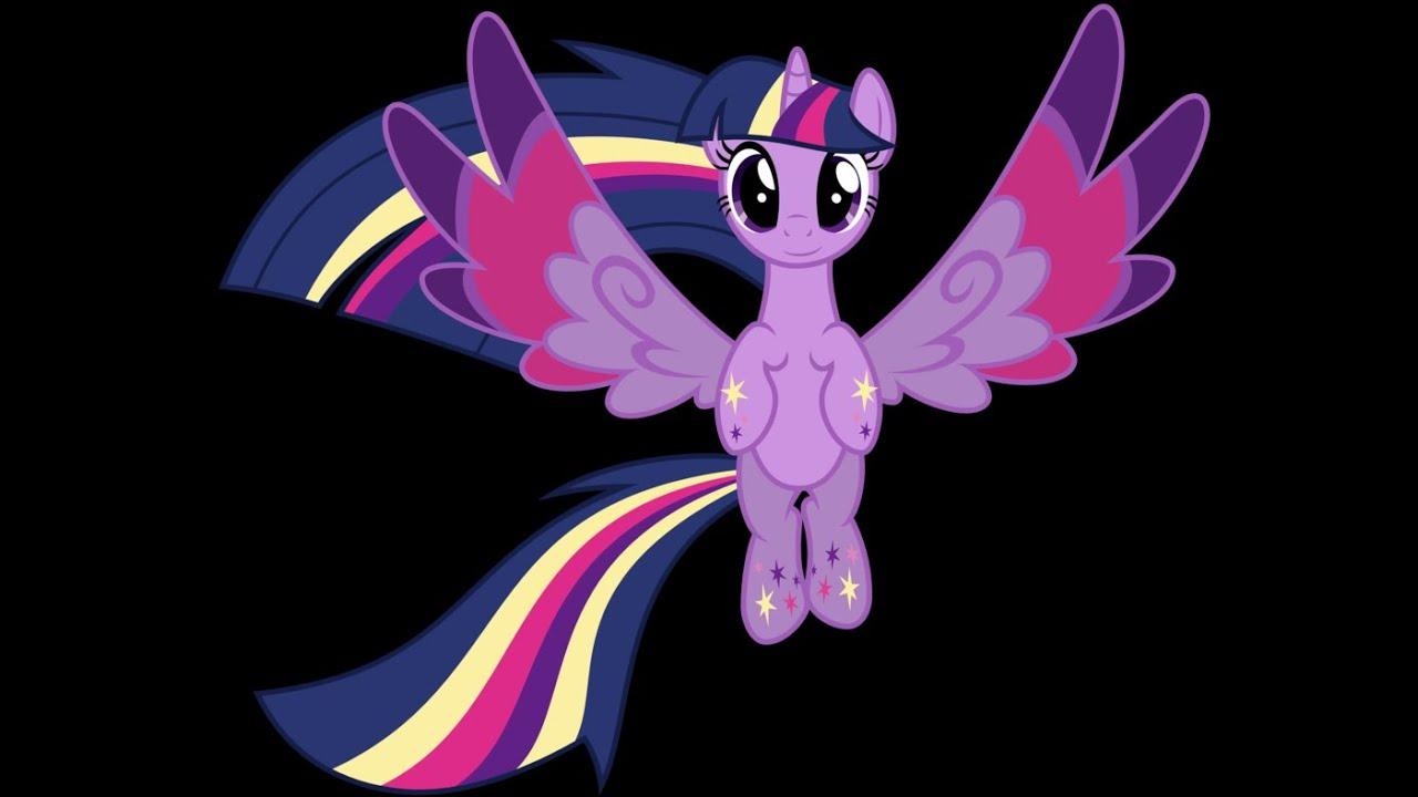фото пони искорка принцесса