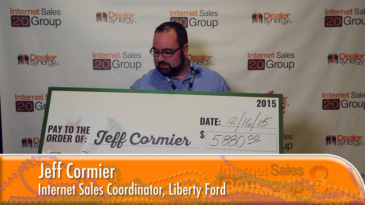 Jeff Cormier Liberty Ford Car Sman Reviews The Internet S 20 Group 8 Is20g
