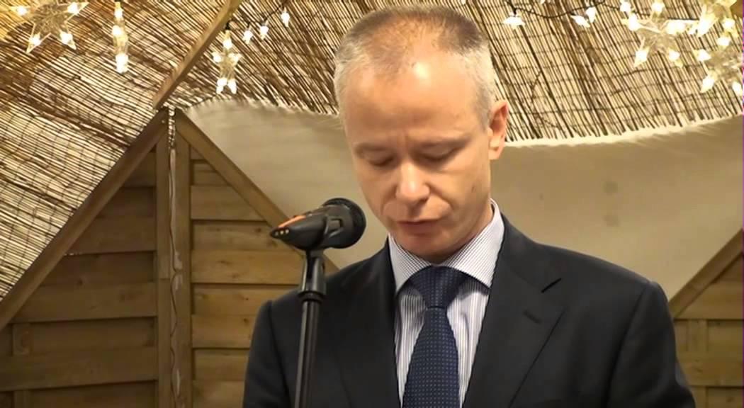 tamás köszöntő Dr. Szentes Tamás köszöntő beszéde   20.Betlehemi Jászol Kiállítás  tamás köszöntő