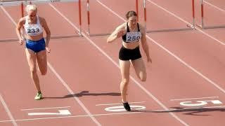 легкая атлетика - всероссийские соревнования памяти Георгия Нечеухина