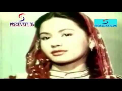 Mohabbat Ki Daastan Aaj Suno - Lata Mangeshkar - MAYUR PANKH - Kishore Sahu, Sumitra Devi