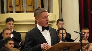 Шостакович - Юмор  скерцо из Симфонии №13