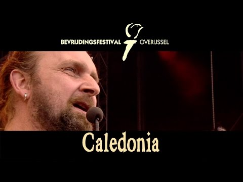 Caledonia with lyrics - Romantic folk song Ballad about Scotland