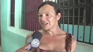Travesti gostou de ser estuprada(o)
