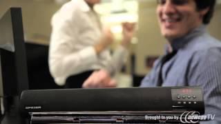 Product Tour: Spider E-SBSK-BK01 Multifunction Rechargeable Laptop sound bar Speaker