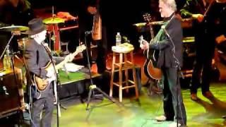 Merle Haggard & Kris Kristofferson - Silver Wings