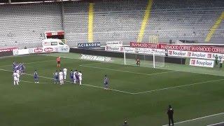 Ankaragücü - Bucaspor: 2-2 [ Maçın Özeti - Önemli Anlar ve Goller]