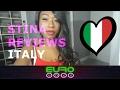 Italy Eurovision 2017!! Francesco Gabbani #StinaReviews #Eurovoxx