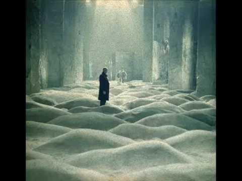 Edward Artemiev - Meditation (Stalker Movie Soundtrack) 1979!