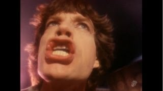 The Rolling Stones- Undercover Of The Night