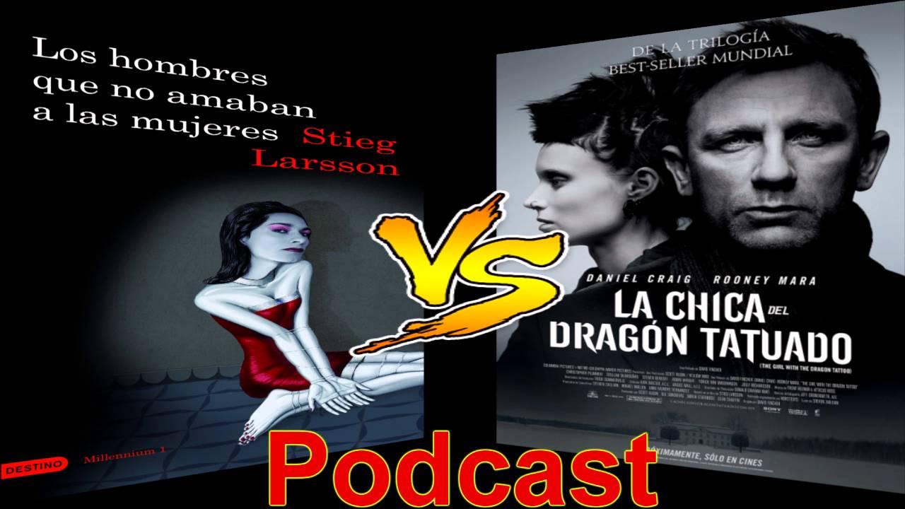 la chica del dragón tatuado libro pdf