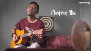 Awe Wijaya - Maafkan Aku (Official Music Video)