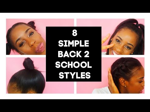 8-simple-back-2-school-hairstyles-for-short-straight-hair-|-bts