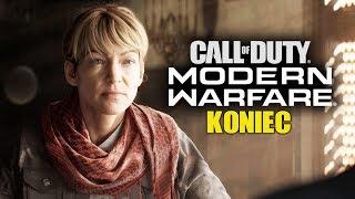Call of Duty: Modern Warfare 2019 PL #11 - KONIEC GRY / FINAŁOWA MISJA - 4K60