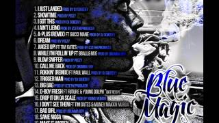 Young Dolph- A Plus Remix (ft. Gucci Mane)
