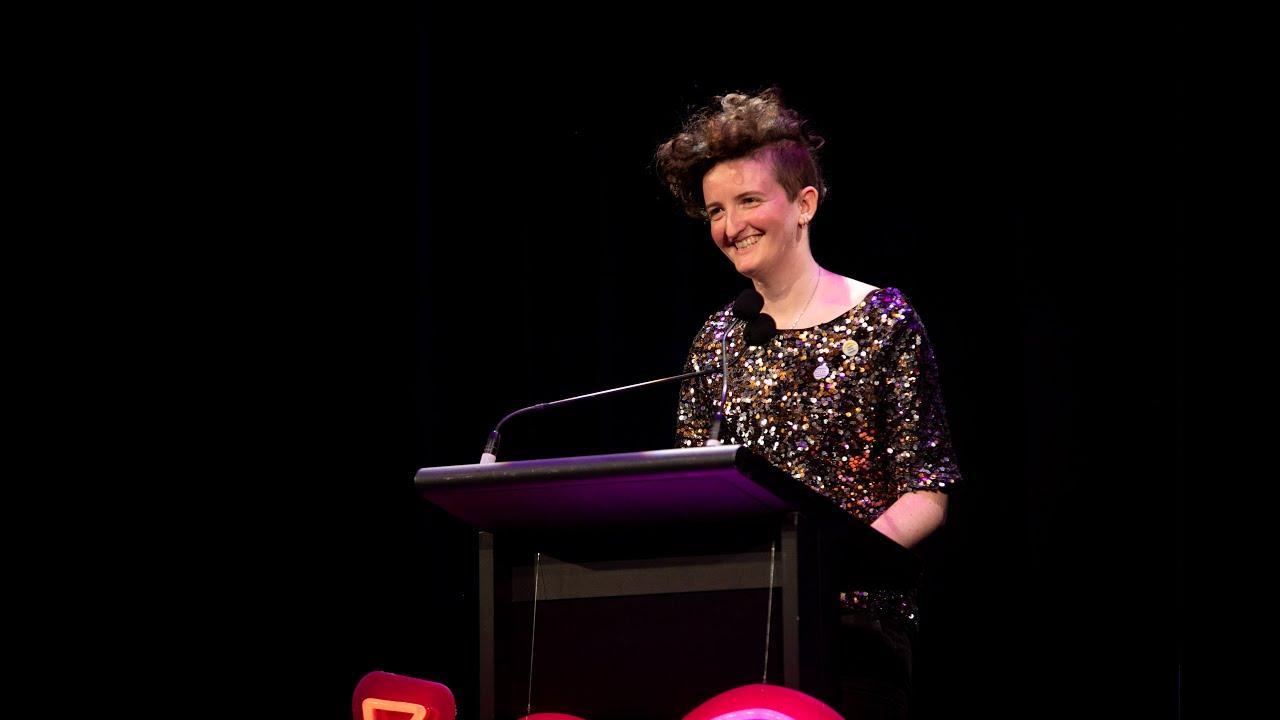 Alison Wheeler Hot the wheeler centre gala 2019: crush: alison evans