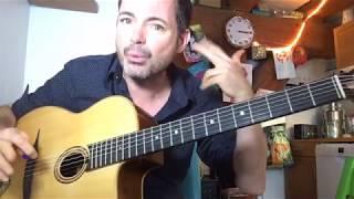 3 Ways To Solo In Gypsy Jazz (LIVE - replay here) - Gypsy Jazz Guitar Lesson