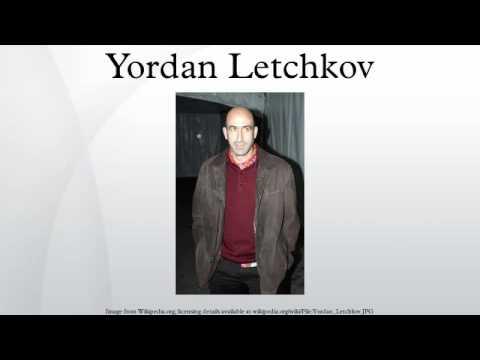 Yordan Letchkov