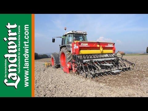 Tipps zur Weizen-Saat
