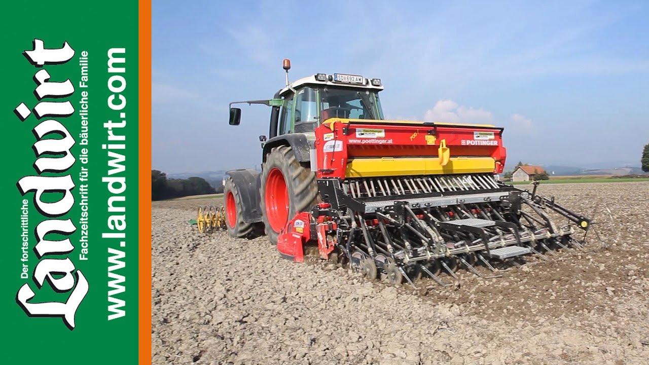Download Tipps zur Weizen-Saat