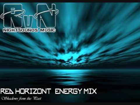 Alex Raven - Red Horizont (energy mix)