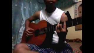 Chỉ Có Một Người Để Yêu Trên Thế Gian ( Guitar Cover )