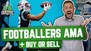 Fantasy Football 2021 Footballers AMA Epic Stories A Balanced Diet Ep 1019