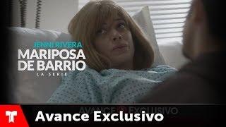 Mariposa de Barrio | Avance Exclusivo 43 | Telemundo Novelas