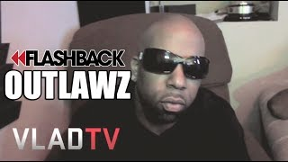 Video Flashback: Outlawz Confirm Rumors that They Smoked 2Pac's Ashes download MP3, 3GP, MP4, WEBM, AVI, FLV Juni 2017