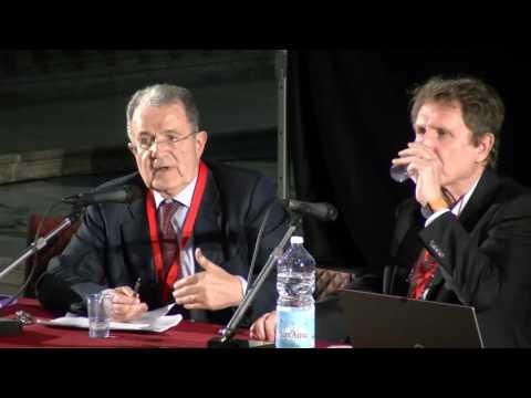 Il nuovo (dis)ordine mondiale – Lucio Caracciolo dialoga con Romano Prodi