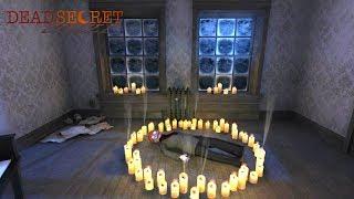 Dead Secret Circle * FULL GAME WALKTHROUGH GAMEPLAY