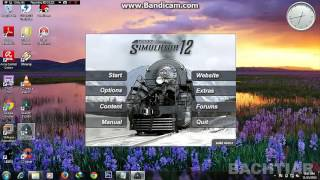 Cara Main Trainz Simulator 2012
