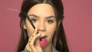 Маша Вэй рассказала, как сделать самые модные брови!(Подписывайся на новые видео: http://bit.ly/CTCLove Полную версию выпуска #ЛавСтайл смотри на сайте CTC Love: http://www.ctclove.ru/p..., 2015-10-06T17:16:49.000Z)