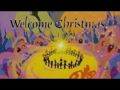 Welcome Christmas Grinch.Welcome Christmas Lsd Cover Dr Seuss Classic