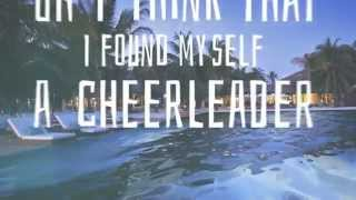 Omi feat. Kid Ink - Cheerleader (Felix Jaehn vs Salaam Remi Remix) [Lyric Video]