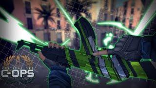 """Critical Ops - SORTEIO DE CONTA COM AK-47 """"FKYA""""!"""