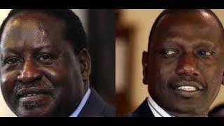 The Big Story: Loyalties split between Raila and Ruto in the Coast
