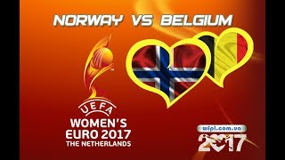 Pets from Ukraine predict women's Euro. Norway vs Belgium #9