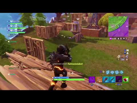 Fortnite Highlights 1 - ii Purch (JD)